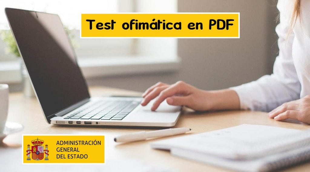 Test ofimatica pdf